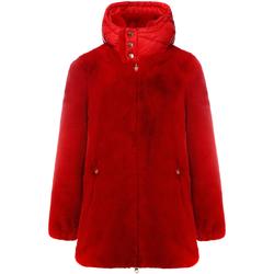 Textil Ženy Bundy Invicta 4431600/D Červené