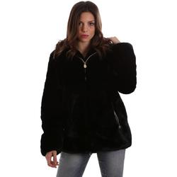 Textil Ženy Bundy Invicta 4431600/D Černá