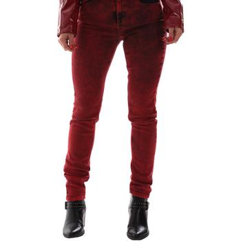 Textil Ženy Rifle Versace A1HUB0Y0APW48537 Červené