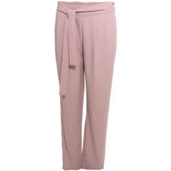 Textil Ženy Turecké kalhoty / Harémky Smash S1829415 Růžový