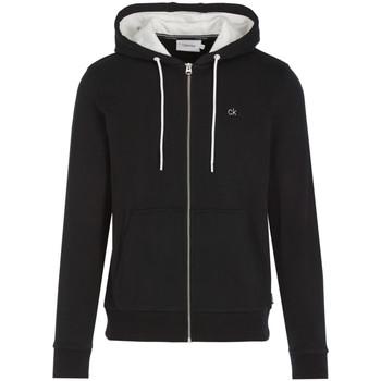 Textil Muži Bundy Calvin Klein Jeans K10K104952 Černá