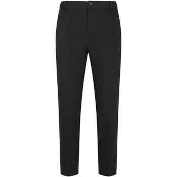 Textil Muži Mrkváče Calvin Klein Jeans K10K105236 Černá