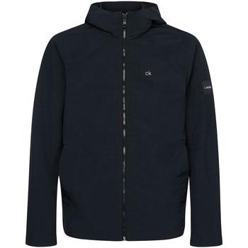 Textil Muži Bundy Calvin Klein Jeans K10K105265 Černá
