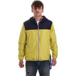 Textil Muži Bundy Invicta 4431682/U Zelený