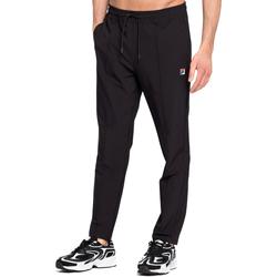 Textil Muži Teplákové kalhoty Fila 687711 Černá