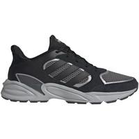 Boty Muži Nízké tenisky adidas Originals EG2882 Černá