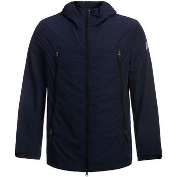Textil Muži Bundy Invicta 4432394/U Modrý