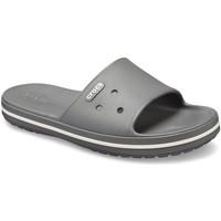 Boty Muži pantofle Crocs 205733 Šedá
