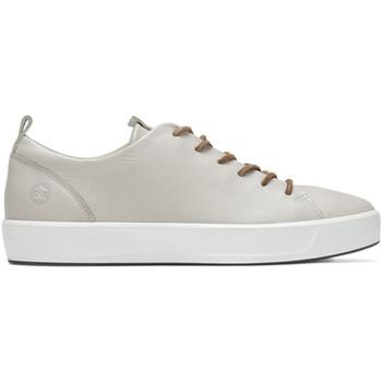 Boty Ženy Nízké tenisky Ecco 45093301007 Bílý