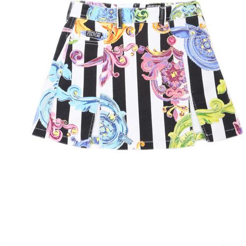 Textil Ženy Sukně Versace A9HVB308SN103003 Bílý