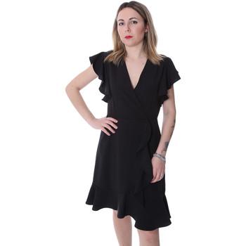 Textil Ženy Krátké šaty Fracomina FR20SP051 Černá