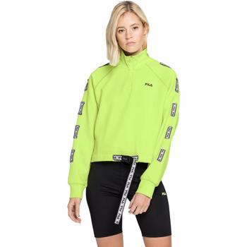 Textil Ženy Mikiny Fila 687658 Zelený