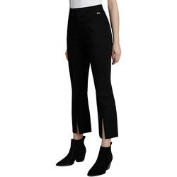 Textil Ženy Mrkváče Pepe jeans PL211352 Černá