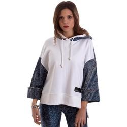 Textil Ženy Mikiny Versace B6HVB791SN900904 Bílý