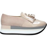 Boty Ženy Street boty Grace Shoes 331016 Černá