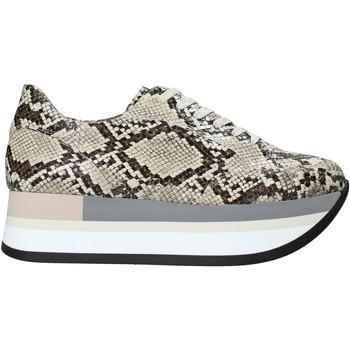 Boty Ženy Nízké tenisky Grace Shoes 331001 Béžový