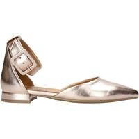 Boty Ženy Baleríny  Grace Shoes 521T021 Růžový