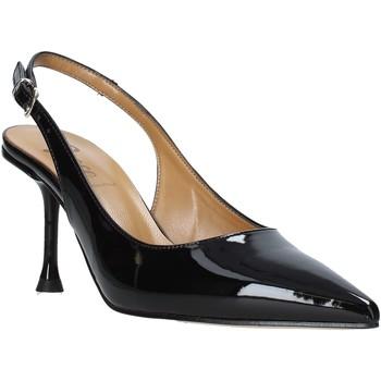 Boty Ženy Lodičky Grace Shoes 772006 Černá
