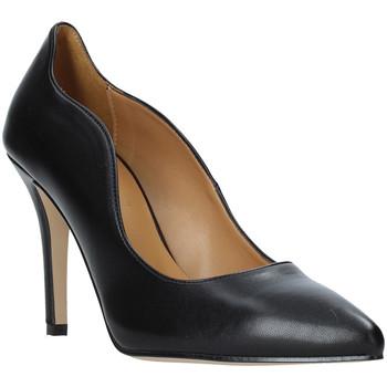 Boty Ženy Lodičky Grace Shoes 038002 Černá