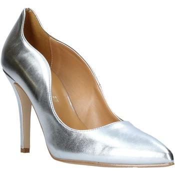 Boty Ženy Lodičky Grace Shoes 038002 Stříbrný