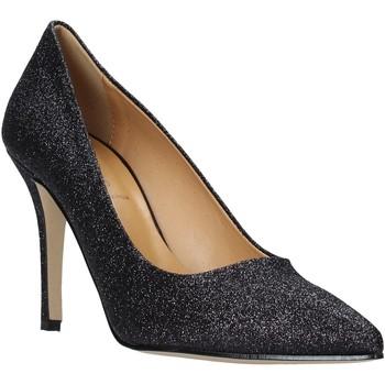 Boty Ženy Lodičky Grace Shoes 038001 Černá