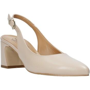 Boty Ženy Lodičky Grace Shoes 774K016 Černá