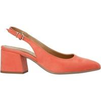 Boty Ženy Lodičky Grace Shoes 774016 Oranžový