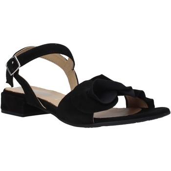 Boty Ženy Sandály IgI&CO 5188400 Černá