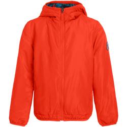 Textil Ženy Bundy Invicta 4442203/D Oranžový