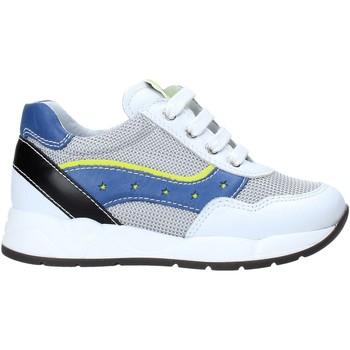 Boty Děti Nízké tenisky Nero Giardini E023820M Bílý