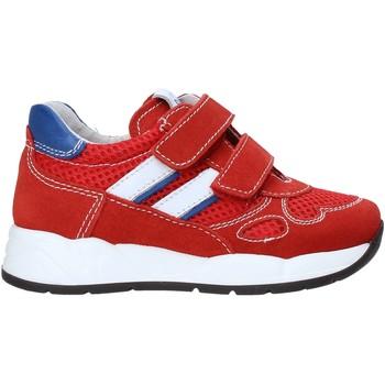 Boty Děti Nízké tenisky Nero Giardini E023830M Červené