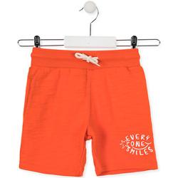 Textil Děti Plavky / Kraťasy Losan 015-6016AL Oranžový