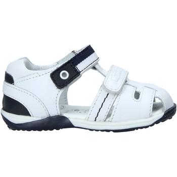 Boty Děti Sportovní sandály Chicco 01063471000000 Bílý