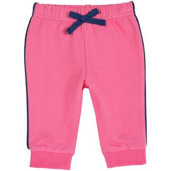 Textil Děti Teplákové kalhoty Chicco 09008148000000 Růžový