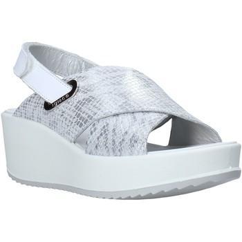 Boty Ženy Sandály IgI&CO 5178444 Stříbrný