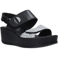 Boty Ženy Sandály IgI&CO 5178200 Černá