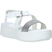 Boty Ženy Sandály Impronte IL01524A Bílý