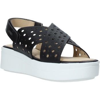 Boty Ženy Sandály Impronte IL01525A Černá