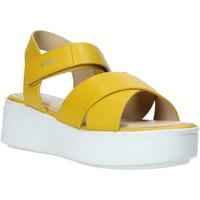 Boty Ženy Sandály Impronte IL01526A Žlutá