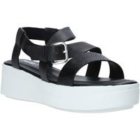 Boty Ženy Sandály Impronte IL01524A Černá