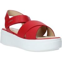 Boty Ženy Sandály Impronte IL01526A Červené