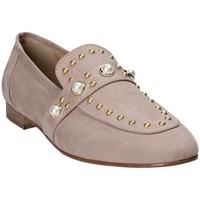 Boty Ženy Mokasíny Grace Shoes 1726 Růžový