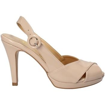 Boty Ženy Lodičky Grace Shoes 1850 Růžový