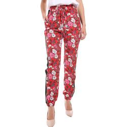 Textil Ženy Turecké kalhoty / Harémky Gaudi 011BD25032 Červené