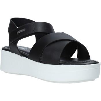 Boty Ženy Sandály Impronte IL01526A Černá
