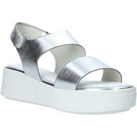 Boty Ženy Sandály Impronte IL01527A Stříbrný