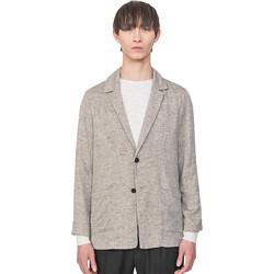 Textil Muži Saka / Blejzry Antony Morato MMJA00432 FA850232 Béžový