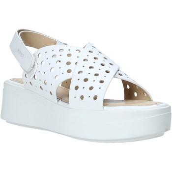 Boty Ženy Sandály Impronte IL01525A Bílý