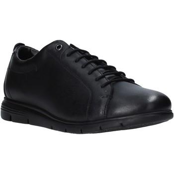 Boty Muži Nízké tenisky Impronte IM01010A Černá