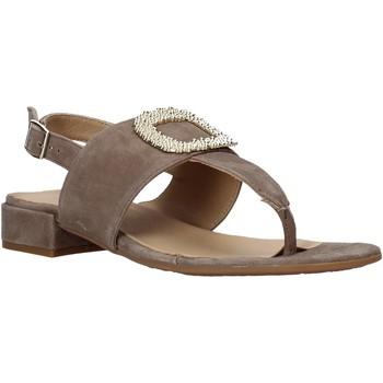 Boty Ženy Sandály IgI&CO 5188533 Hnědý